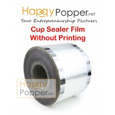 Cup Sealer Film 3200 cups ( Without Printing )