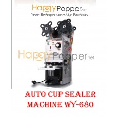 Cup Sealer Machine ( Auto )
