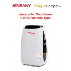 Jensany Portable Air Conditioner 1.0 Hp