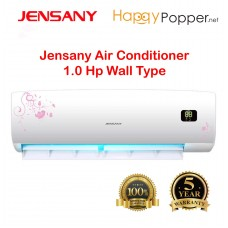 Jensany Air Conditioner 1. 0 Hp