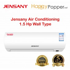 Jensany Air Conditioner 1. 5 Hp