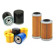 Oil Filter Series (4)