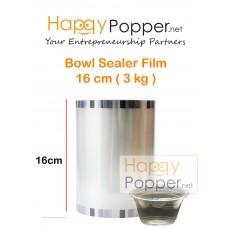 Bowl Sealer Film 16 cm ( 3 kg )