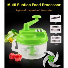 Multifuntion Food Processor 1.5 liter