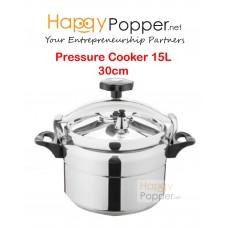 Pressure Cooker 15 Liter 30 cm
