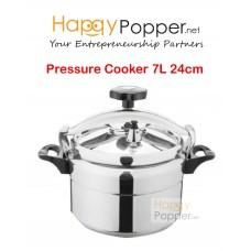 Pressure Cooker 7 Liter 24 cm