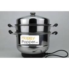 Food Steamer 30 cm ( Electric )