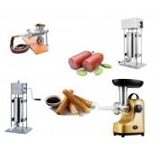 Churros & Sausage Filling Machine (3)