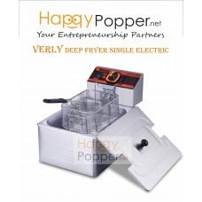 Deep Fryer Single Electric ( Verly )