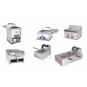 Deep Fryer Series (18)