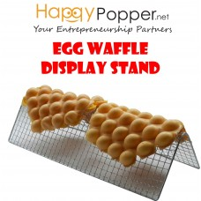 Egg Waffle Display Stand