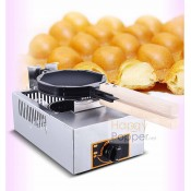 Egg Waffle Machine Series (6)