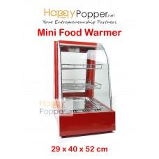 Food Warmer Double Deck ( Mini )