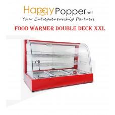 Food Warmer Double Deck ( XXL )