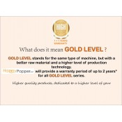 GOLD LEVEL SERIES (7)