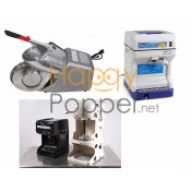Ice Shaver Machine & Ice Crusher Series (3)