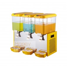Juice Dispenser ( 18L x 3 bowl )