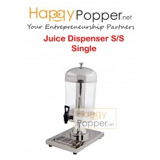 Juice Dispenser S/S (Single)