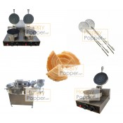 Egg Roll Kuih Kapit Machine Series (2)