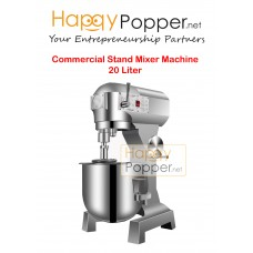 Commercial Stand Mixer Machine 20 Liter
