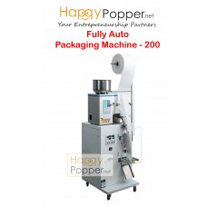 Fully Auto Packaging Machine  - 200