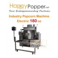 Industry Popcorn Machine Electric 180oz