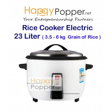 Rice Cooker 23 Liter ( Electric )