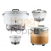 Rice Cooker Series (3)
