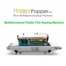 Auto Plastic Sealing Machine