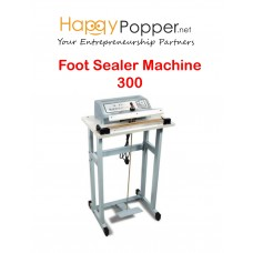 Pedal Foot Sealer Machine 300