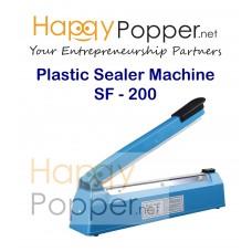 Sealer Machine SF-200 ( Plastic )