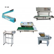 Sealer and Packaging Machine Series (13)