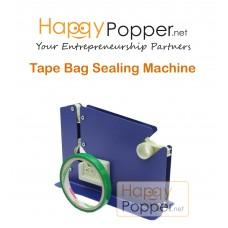 Tape Bag Sealing Machine