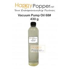 Vacuum Pump Oil 68#  430g