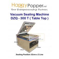 Vacuum Sealing Machine 32 cm x 2( Table Top )