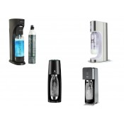 Soda Bubble Water Maker Machine Series (1)