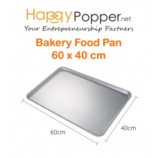 Bakery Food Pan 40 x 60 cm 食品级烤盘