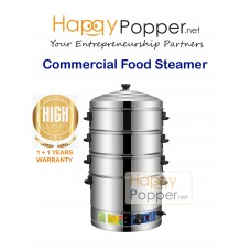 Food Steamer 40cm Electric ( 2hand )