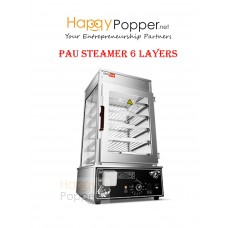Pau Steamer 6 Layer
