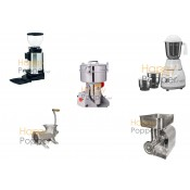 Grinder and Meat Processing Series (7)