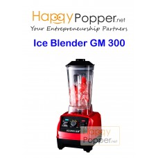 Blender Machine GM 300