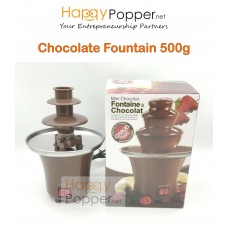 Chocolate Fountain 0.5 kg
