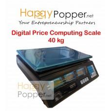 Digital Scale 40 kg ( Price Computing )