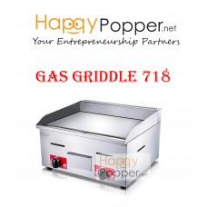 Griddle 718 ( Gas )