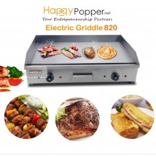 Griddle 820 ( Electric )