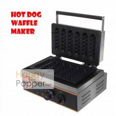 Hotdog Waffle Maker (6pcs)