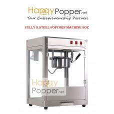 Popcorn Machine S/S 8oz 838 ( Electric )