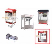 Popcorn Machine Series (14)