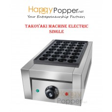 Takoyaki Machine (E) Single