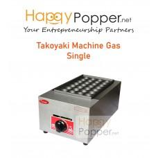 Takoyaki Machine (G) Single